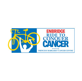 The Enbridge Ride to Conquer Cancer